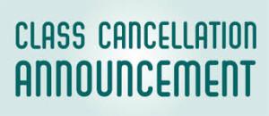 Class_Cancellation